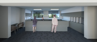 Rooms With Style – Orthopaedic Surgeon's Clinic,Melbourne