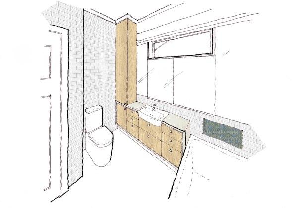 Pascoevale bathroom view 2_VANITY