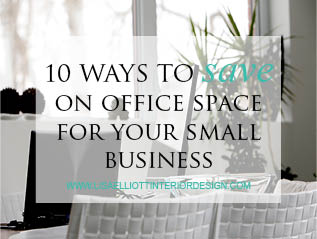 10 Ways to save on office space for your Small Business
