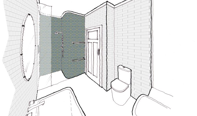 Planning your Bathroom Design