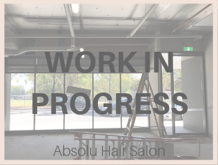Absolu Hair Salon