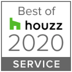 Best of Houzz_design award