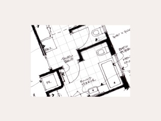 Planning a Bathroom renovation when you only have onebathroom